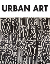 Catalog cover for 2021 July 7 Urban Art Showcase Auction