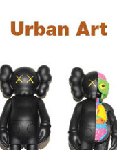 Catalog cover for 2017 December 5 Urban Art Signature Online Auction - Dallas