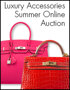 2019 Summer Luxury Online Only Auction