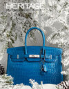 2020 February 9 Winter Luxury Accessories Signature Online Auction