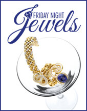 Catalog cover for 2020 January 31 Friday Night Jewels Internet Auction