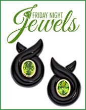 Catalog cover for 2020 June 5 Friday Night Jewels Online Auction