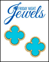 Catalog cover for 2020 August 7 Friday Night Jewels Online Auction