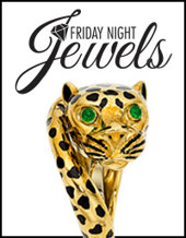 Catalog cover for 2020 November 6 Friday Night Jewels Online Auction