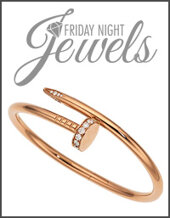 Catalog cover for 2021 April 9 Friday Night Jewels Online Auction