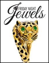 Catalog cover for 2021 July 9 Friday Night Jewels Online Auction