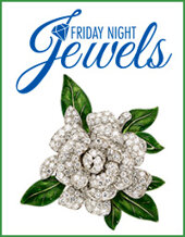 Catalog cover for 2021 August 6 Friday Night Jewels Online Auction