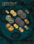 2015 January 13 - 14 World Coins & Ancient Coins - Dallas