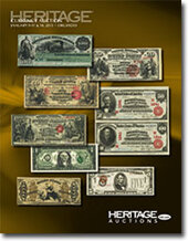 Catalog cover for 2013 January 9-14 Currency FUN Signature Auction - Orlando