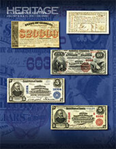 Catalog cover for 2014 January 8 - 10 & 13 FUN US Currency Signature Auction - Orlando