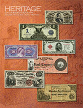 Catalog cover for 2015 January 7 - 12 FUN Currency Signature Auction - Orlando