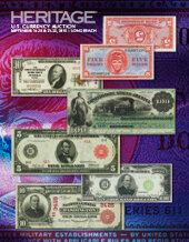 Catalog cover for 2015 September 16 - 22 LB Expo Currency Signature Auction - Long Beach