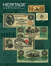 Catalog cover for 2016 January 6 - 12 FUN Currency Signature Auction - Tampa