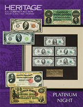 Catalog cover for 2016 August 11 ANA Currency Signature Auction - Anaheim