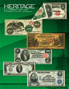 2016 September 7 - 12 Long Beach Expo Currency Signature Auction - Long Beach