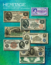 Catalog cover for 2017 January 4 - 10 FUN  Currency Signature Auction - Fort Lauderdale