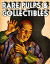 2021 May 20 Rare Pulps and Collectibles Special Online Auction