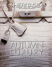 Catalog cover for 2014 September 23 Luxury Accessories Signature Auction - Beverly Hills
