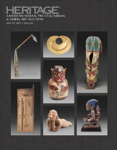 Catalog cover for 2015 May 15 American Indian Art , Pre-Columbian & Tribal Art Signature Auction - Dallas