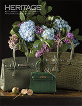 Catalog cover for 2016 September 27 - 28 Autumn Luxury Accessories Signature Auction - Beverly Hills