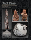 2016 December 13 Ethnographic Art: American Indian Art , Pre-Columbian & Tribal Art Signature Auction - Dallas