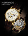 2017 October 24 Watches & Fine Timepieces Signature Auction - New York
