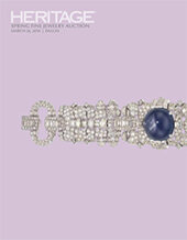 Catalog cover for 2018 March 26 Spring Fine Jewelry Signature Auction - Dallas