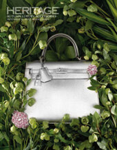 Catalog cover for 2018 September 25 Luxury Accessories Signature Auction - Beverly Hills