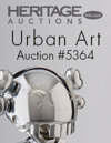 2017 November 6 Urban Art Signature Auction - Beverly Hills