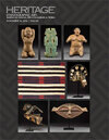 2018 November 16 Ethnographic Art: American Indian, Pre-Columbian and Tribal Signature Auction - Dallas