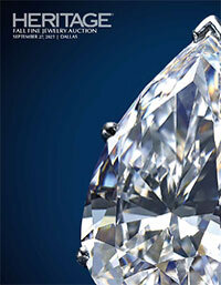 2021 September 27 Fall Fine Jewelry Signature Auction