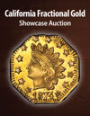 2021 July 22 California Fractional Gold Showcase Auction
