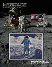 Catalog cover for 2013 April 18 Space Exploration Signature Auction - Dallas