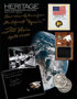 2015 May 22 Space Exploration Signature Auction - Dallas