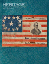 Catalog cover for 2017 May 13 Americana & Political Grand Format Auction - Dallas