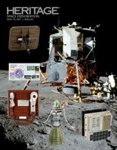 Catalog cover for 2017 May 19 Space Exploration Signature Auction - Dallas