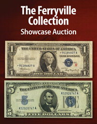 2021 September 19 The Ferryville Collection Currency Showcase Auction