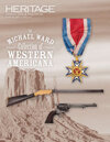 2021 June 19 Featuring the Michael Ward Collection of Western Americana & Political Signature Auction - Dallas