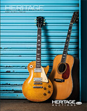 Catalog cover for 2013 April 20 Musical Instruments Signature Auction - Dallas