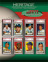 2015 December 10 - 1952 Topps PSA Set Registry Auction #7126 - Dallas