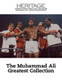 2016 September 30 The Muhammad Ali Greatest Collection Auction