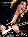2021 July 31 The Neal Schon Collection of Guitars Guitars and Musical Instruments Signature Auction