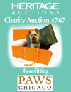 PAWS Chicago Charity Auction #767