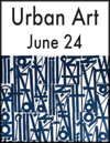 2020 June 24 Urban Art Signature Auction featuring the Gone Far Beyond Collection - Dallas
