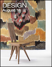 Catalog cover for 2020 August 18 Design Signature Auction - Dallas