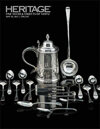2021 May 20 Fine Silver & Objects of Vertu Signature Auction - Dallas