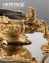 2021 October 14 The Curated Home Signature® Auction