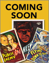 Catalog cover for Alternative Movie Posters Special Online Auction
