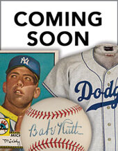 Catalog cover for 2020 January 16 The David Hall T206 Collection Part III Sports Collectibles Catalog Auction