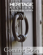 Catalog cover for 2021 March 23 Casey Key Beachfront Estate Signature Auction - Dallas